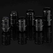 Ricoh 9MP Lens Group Dual Row (Black edited)