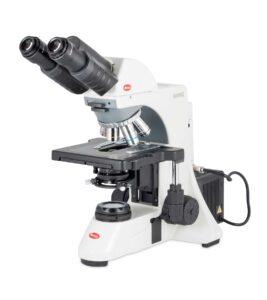 BA410E Motic Binocular Microscope
