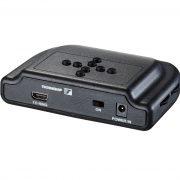 Techniquip controller 8 SEG